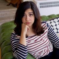 Amina Mae Safi 450 square