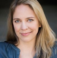 Allison Varnes Author Photo
